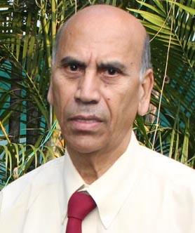 Dr. D. Obul Reddy - Member