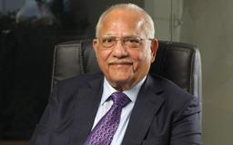 Dr. Prathap C. Reddy – President